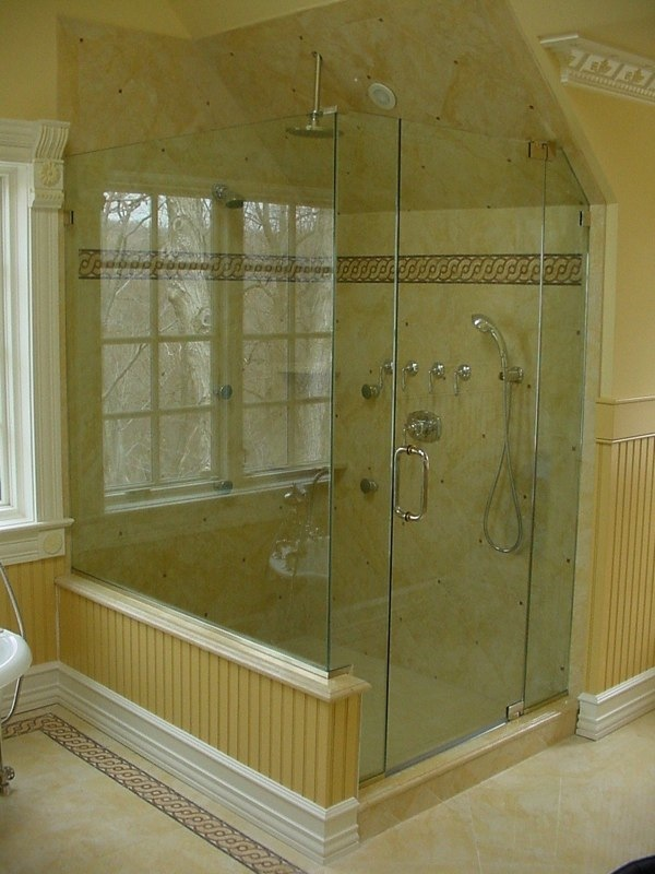 Frameless Shower Door Gallery Sterling Mirror Inc